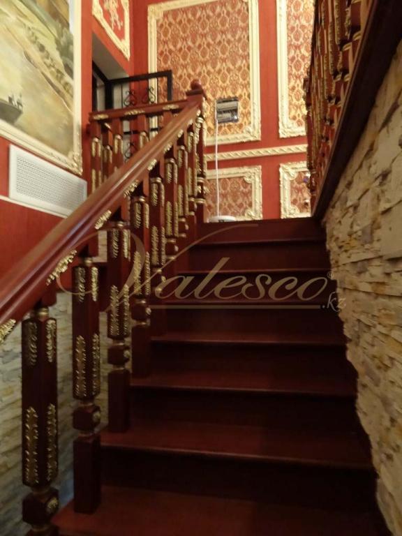 Лестницы