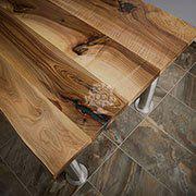 Массив ценных пород древесины