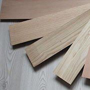 Шпон ценных пород древесины